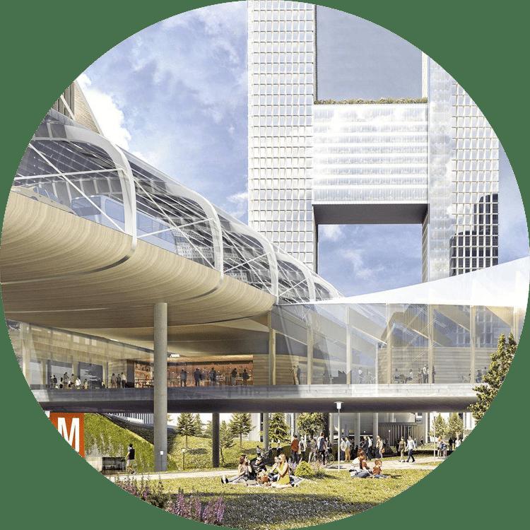 городское планирование